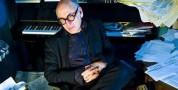 Cine Opera. Michael Nyman in concerto piano solo al Teatro Massimo