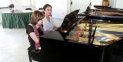 Quattro mani, due pianoforti e più Concerto di Anna Sanfilippo e Giulia Murgia