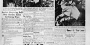 Holodomor carestia artificiale Mostra al Lazzaretto di Cagliari