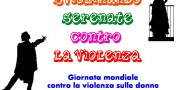 Associazione Donne al Traguardo di Cagliari Insieme per celebrare il 25 Novembre