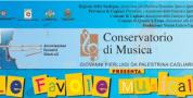Le favole musicali al Conservatorio di Cagliari