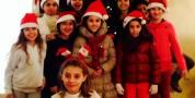 Natale da cantare Laboratorio di canti natalizi