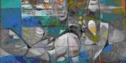 """""""Momenti"""" mostra personale di Armando Lecca"""