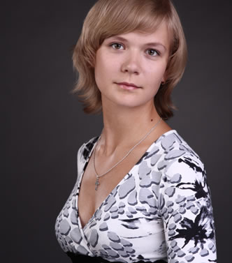 Anastasia Yasko