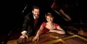 Inaudita & Music in Touch. Concerto di PIANOx2 Rossella Spinosa e Alessandro Calcagnile