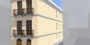 Giunta comunale: al via i lavori per la riqualificazione del Palazzo Sorcesco
