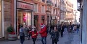 I prezzi nella citta di Cagliari, anticipazione provvisoria del mese di dicembre