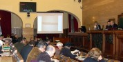 Il Consiglio Comunale è convocato martedì 13 gennaio