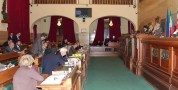 Il Consiglio Comunale si riunirà in 2ª convocazione martedì 3 febbraio