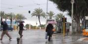 Avviso di allerta meteo venerdi 30 gennaio