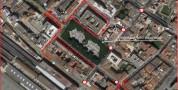 Piazza del Carmine e vie affluenti: da lunedì 9 marzo modifiche alla viabilità