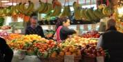 Prezzi fermi a Cagliari nel mese di aprile