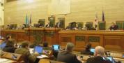 La seduta del Consiglio Comunale è aggiornata a mercoledì 3 giugno