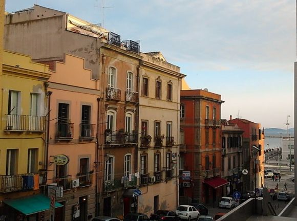 Quartiere Marina - Cagliari