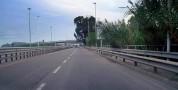 Manutenzione dell'Asse Mediano: pulizia delle caditoie stradali