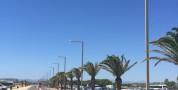 Potenziato il Wi-Fi della rete civica gratuita sul litorale Poetto