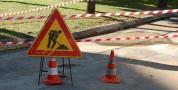 Via Enrico Toti: modifiche alla circolazione e alla sosta per rifacimento marciapiedi