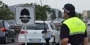 Autovelox a Cagliari: le postazioni mobili della Polizia Municipale a settembre