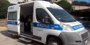 Sportello mobile della Polizia Municipale: ecco dove trovarlo a settembre