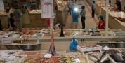 Mercato di San Benedetto: area esterna per gli operatori