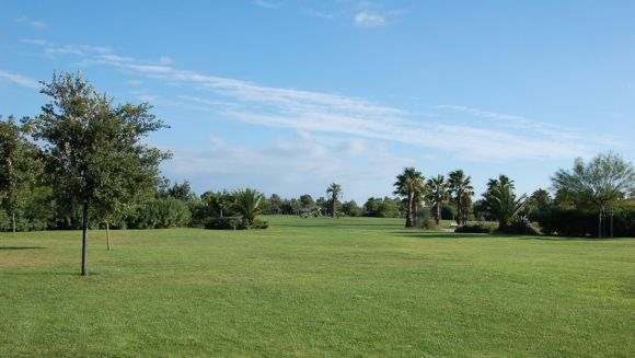 Parco di Terramaini