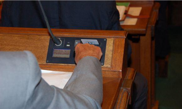 La seduta del Consiglio Comunale è convocata per martedì 10 novembre