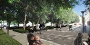 Progetto approvato. Parte la riqualificazione della piazza Garibaldi