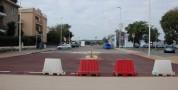 Riqualificazione parcheggi e marciapiedi tra Lungomare Poetto e Lungo Saline