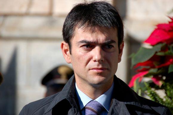 Massimo Zedda sindaco di Cagliari