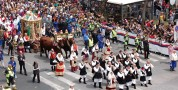 Festa di Sant'Efisio: entro il 30 gennaio le associazioni non ancora in elenco potranno candidarsi