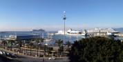 Cagliari: destinazione crociere
