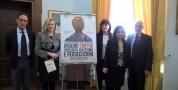 Cagliari unita contro violenza, razzismo e persecuzione