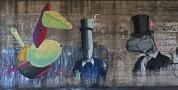 La Galleria del Sale a Cagliari si arricchisce di due nuovi lavori