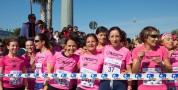 Tutto esaurito e record a quota 3600 donne alla 2^ Cagliari SoloWomenRun