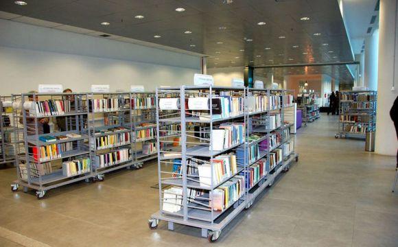 Biblioteca Cagliari