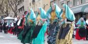 Calendario incontri con i partecipanti alla Festa di Sant'Efisio