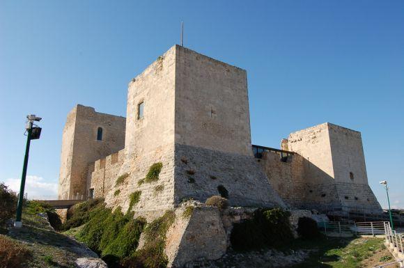 Cagliari - Castello San Michele