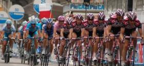 Il Giro d'Italia 2007 pedala in Sardegna