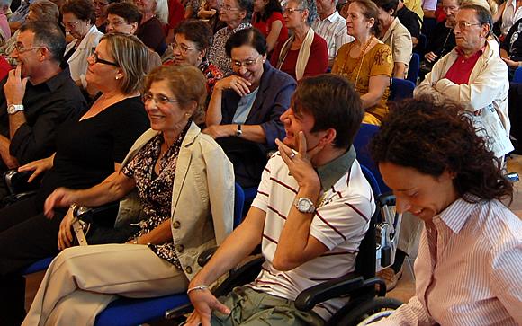 Integrazione dei disabili a Cagliari