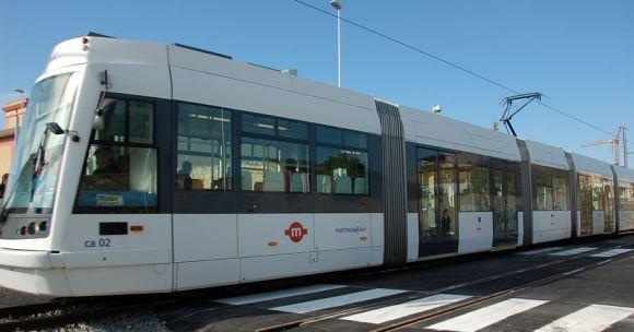 Metropolitana leggera a Cagliari
