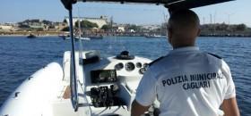 """Attività della Polizia Municipale nella """"Stagione balneare 2014"""""""