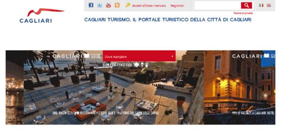 Cagliariturismo