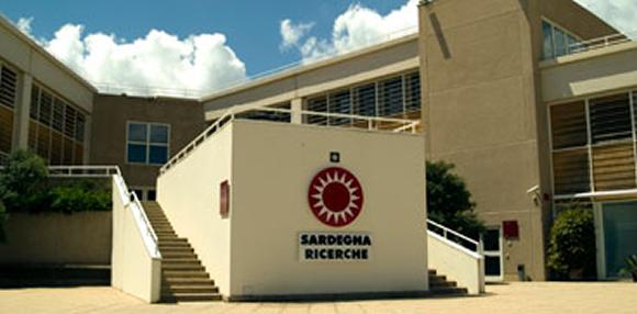 La sede del CRS4
