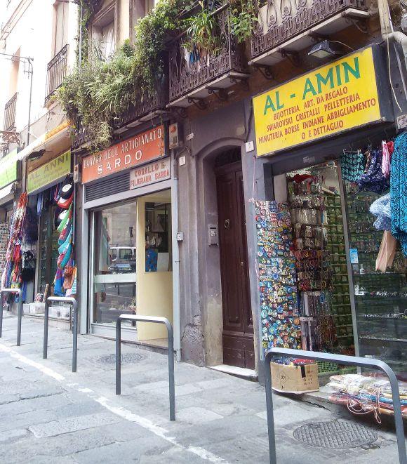 Integrazione a Cagliari