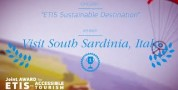 A Visit South Sardinia il premio quale migliore destinazione sostenibile europea per il 2016